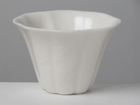 Libation cup