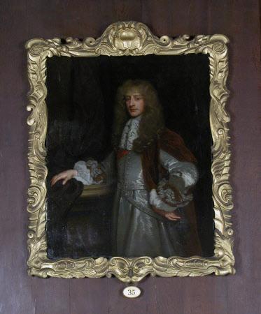 Sir Thomas Whitmore, KB (1643-1682)