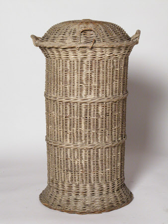 Clothes basket