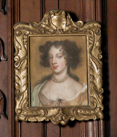 Mary of Modena or Countess of Castlemaine