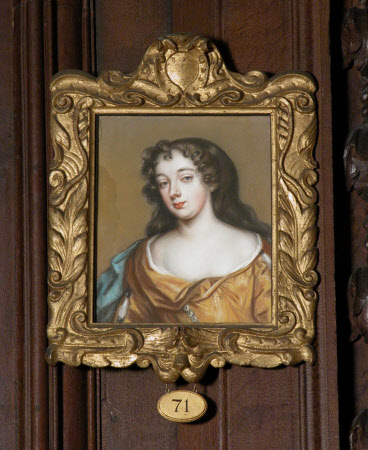 Barbara Villiers, Countess of Castlemaine and Duchess of Cleveland (1640-1709)