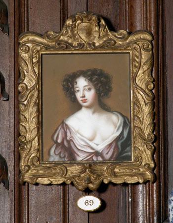 Louise-Renée de Penancoët de Kéroualle, Duchess of Portsmouth and Aubigny (1649-1734)