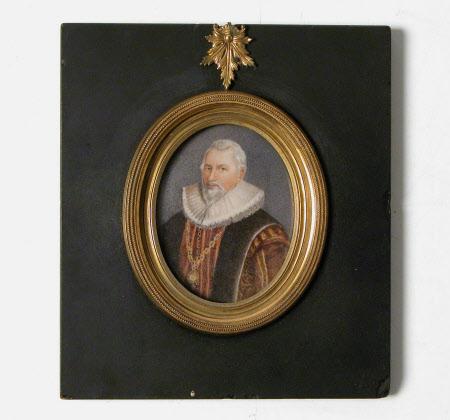 Sir Hugh Myddelton, 1st Bt (1560 - 1631)