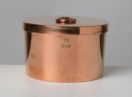 Storage pot