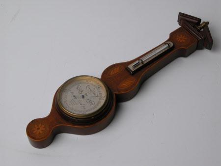 Stick barometer