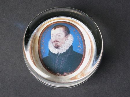 Sir Thomas Bodley (1545-1613)