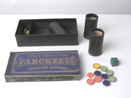 Games box