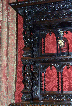 Oxburgh Hall © National Trust / Sue James