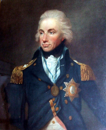 Horatio Nelson, 1st Viscount Nelson (1758-1805)