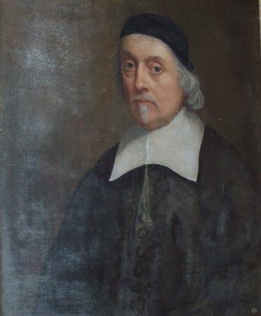 Colonel Thomas Bedingfeld (d.1665)