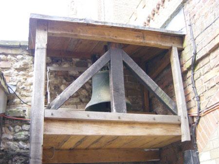 Call bell