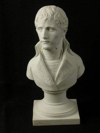 The young Napoleon later Emperor Napoleon I, Emperor of France (1769–1821)