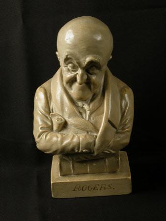 Samuel Rogers (1763-1835)