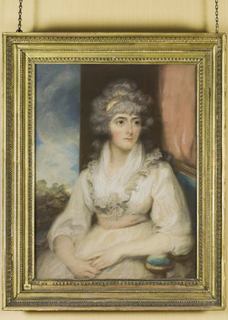Anna Maria Armytage, Mrs William Egerton of Tatton (1762-1799)