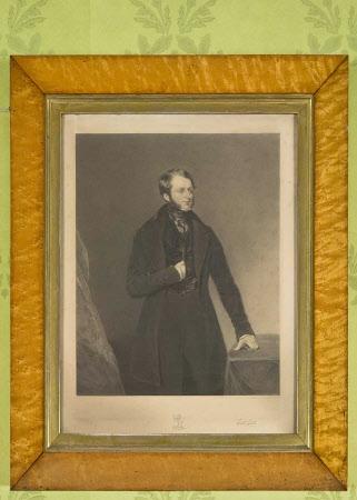 William Tatton Egerton, 1st Baron Egerton of Tatton (1806-1883) (after John Bostock)