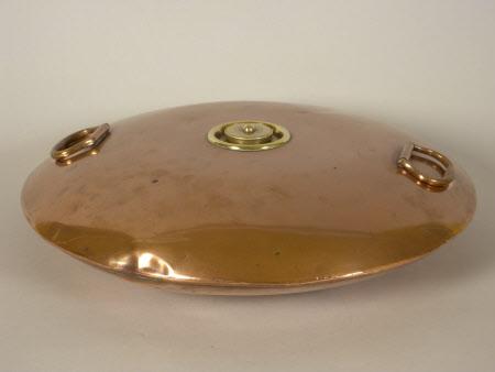 Warming pan