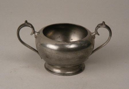 Sugar bowl
