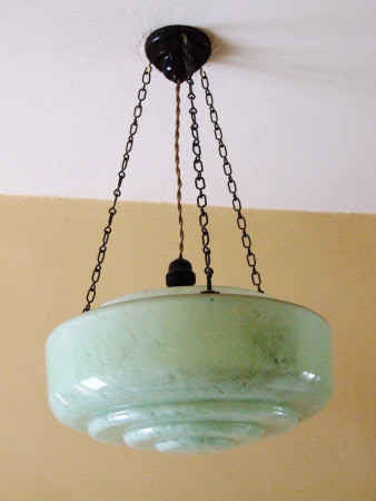 Light fitting