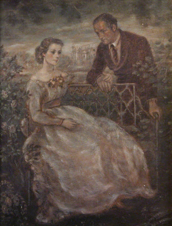 Lord and Lady Rosse