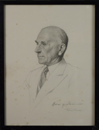 Robert Stevenson Horne, Viscount Horne of Slamannan MP (1871-1940)