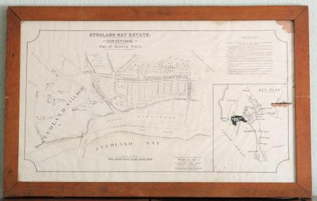 Estate Development Proposal, Studland Bay Estate, Dorset