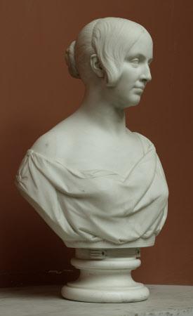 Lady Elizabeth Frances Charlotte Jocelyn, Marchioness of Londonderry (1813-1884)