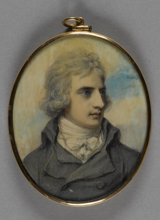 Robert Stewart, Viscount Castlereagh, later 2nd Marquess of Londonderry, K.G, GCH, MP (1769-1822)