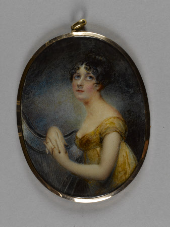 Lady Catherine Bligh, Lady Charles Stewart (1774-1812)