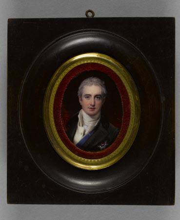 Robert Stewart, Viscount Castlereagh, later 2nd Marquess of Londonderry, K.G, GCH, MP (1769-1822) ...