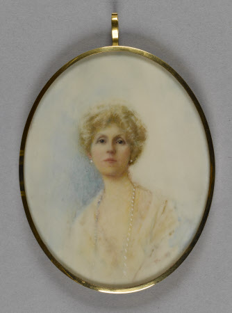 Mary Evelyn Ellis, Mrs Ralph Sneyd (d.1923)