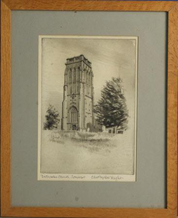 Batcombe Church, Somerset