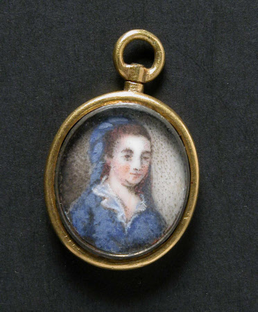 Barbara Herbert, Countess of Powis (1735-1786)