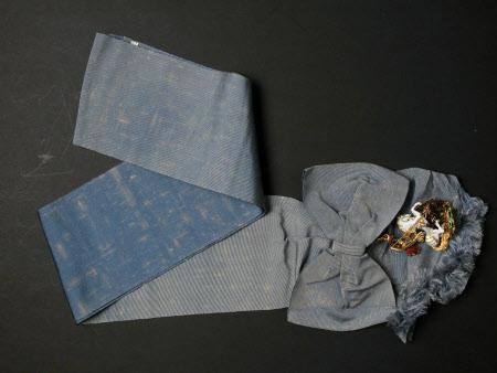 Order of the garter sash