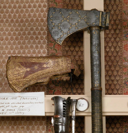 Axe head cover