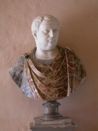 Emperor Vitellius (AD 12-69)
