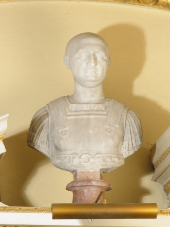 Emperor Tiberius, Emperor of Rome (16–37 AD)