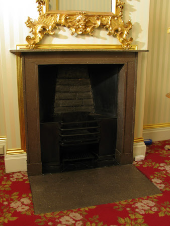 Chimneypiece, State Dressing Room, Shugborough