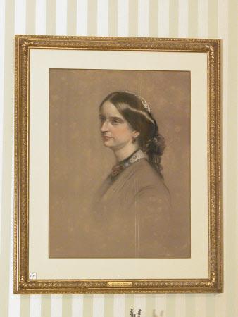 Lady Louisa Jane Russell, Duchess of Abercorn (1812-1905)
