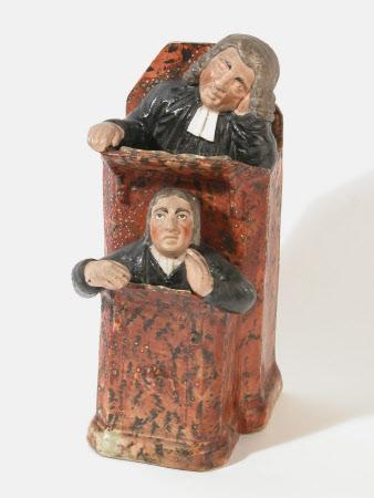 Vicar and Moses