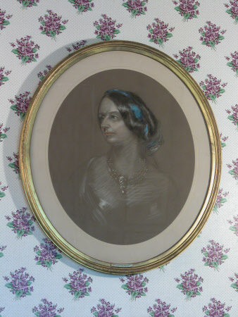 Lady Louisa Jane Russell, Duchess of Abercorn (1812-1905)