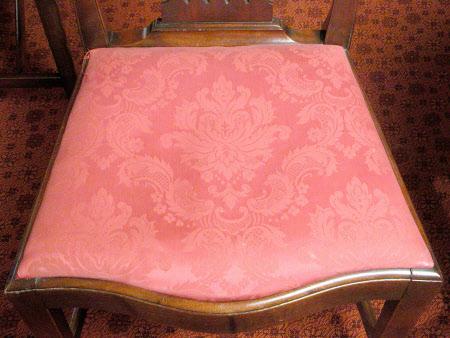 Upholstery panel