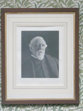 Robert Browning (1812-1889)