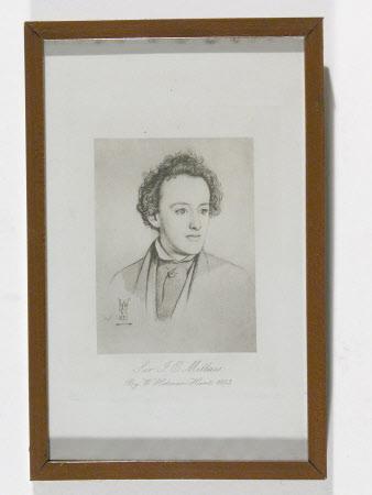 Sir John Everett Millais RA (1829-1896)