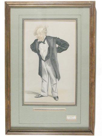 Charles Pelham Villiers MP (1802-1898)