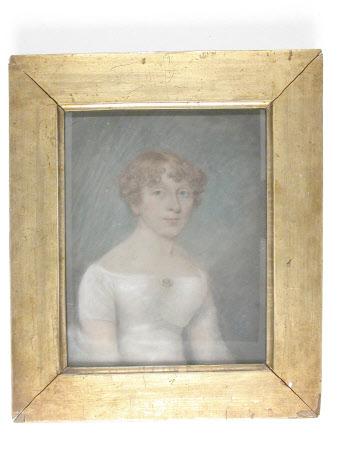 Jemima Small, Mrs Charles Mander