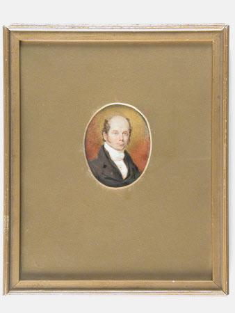 Benjamin Parlow Mander (1785 – 1838)