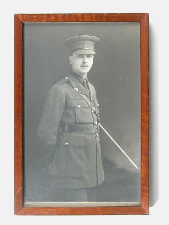 Hugh Dyke