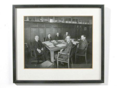 Mander Boardroom