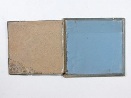 Desk wallet