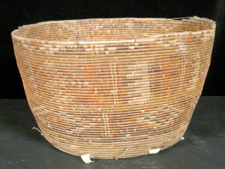 Wastepaper basket